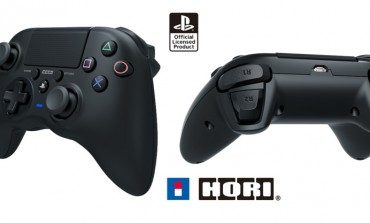 Hori Releasing A PS4 Controller For Xbox Controller Fans