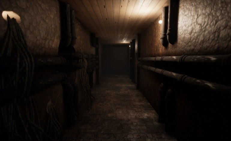 Upcoming Horror Game Forbidden Forgiveness Mixes Puzzles With Terror