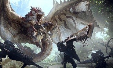 Monster Hunter: World Developers Aiming for Autumn 2018 PC Release