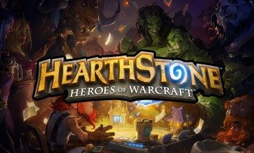 Hearthstone Announces Card Balance Changes for Update 10.2