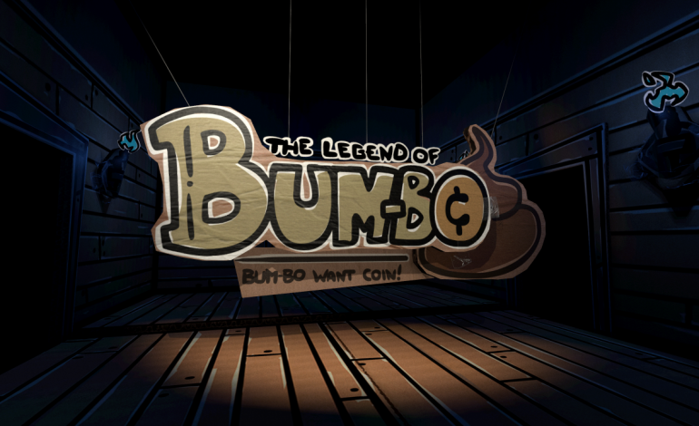 Edmund McMillen's The Legend of Bum-bo Delayed