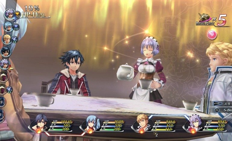 The Legend of Heroes: Trails of Cold Steel 2 Is Coming To PC This Valentine's Day