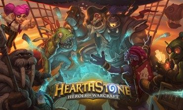 New Ranked Play Changes Coming To Hearthstone