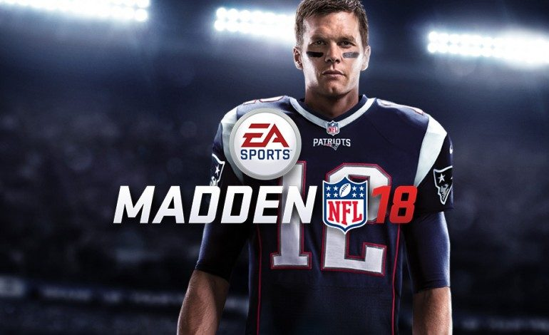 Super Bowl 52 Patriots vs. Eagles: Madden Edition