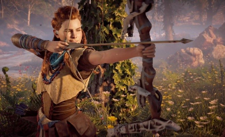 2018 D.I.C.E. Awards Finalists Announced, Horizon Zero Dawn Leading the Nominees