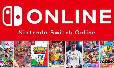 Nintendo Switch Online Subscriptions Launching In September