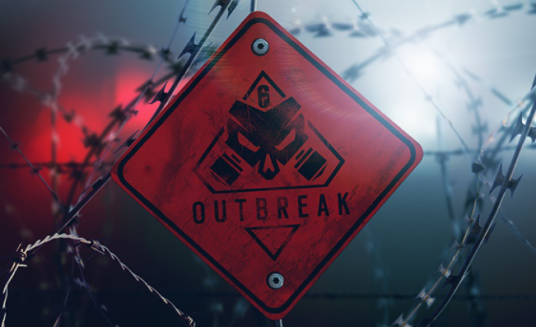 An Outbreak is Coming to Rainbow Six Siege