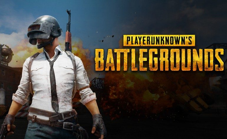 New Information Indicates PlayerUnknown's Battlegrounds Is Coming to PlayStation 4 This Year