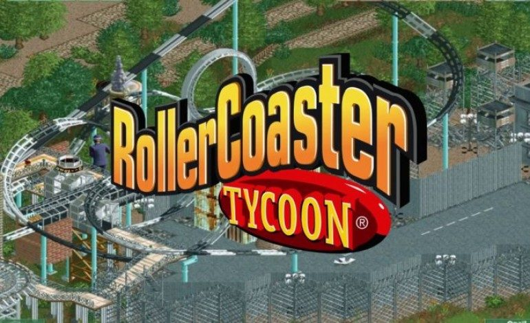 Atari Opens Crowdfund To Bring RollerCoaster Tycoon To Nintendo Switch