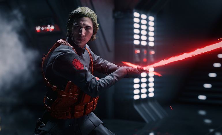 Star Wars Battlefront 2 Players Can Now Go Undercover as Matt the Radar Technician