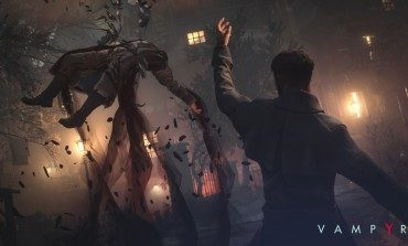 DONTNOD's Upcoming RPG Vampyr is Getting a Development Web Series