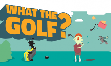 WHAT THE GOLF? Turns Anything and Everything Into a Mini-Golf Experience