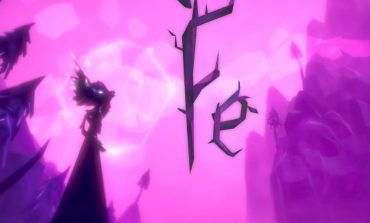 Dreamy Platformer Fe Launches Under EA Originals