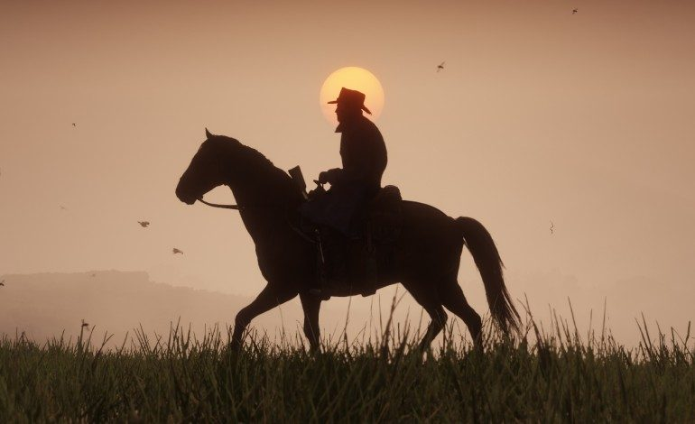 Red Dead Redemption 2 Delayed Until October 26