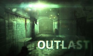 Outlast Gets a Surprise Launch for the Nintendo Switch