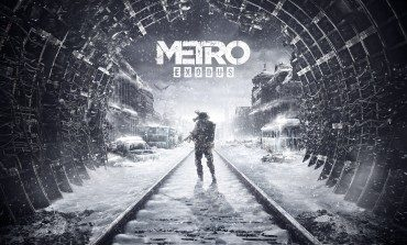 Metro Exodus Gameplay Features and World Element Details Announced