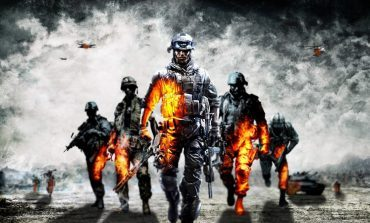 EA Confirms Incoming Battlefield 2018 Trailer