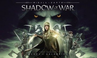 Middle-earth: Shadow of War Releases New Expansion