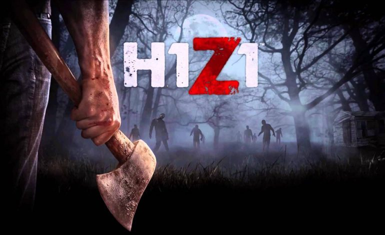 H1Z1 Lost 91% of Its Player Base in Seven Months