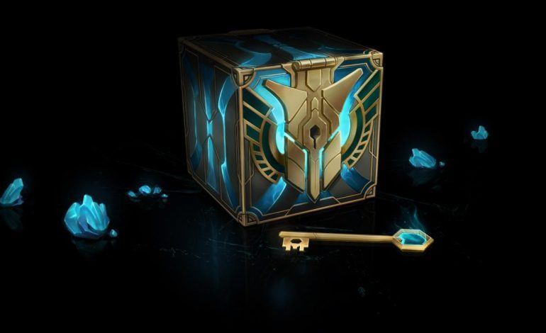 Riot Releases Drop Rates for Hextech and Masterwork Chests