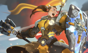 Overwatch Reveals Newest Hero, Brigitte
