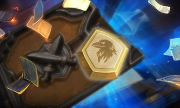 Hearthstone's Year of the Raven Brings New Card Sets, New Hero, Retires Old Cards, and More