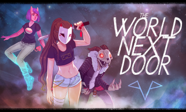VIZ Media Announces First Indie Game Release
