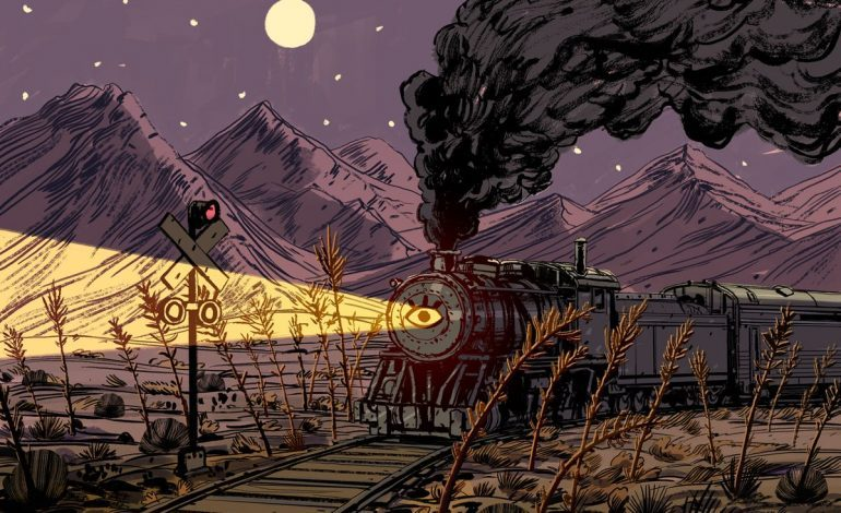 American Folklore Game 'Where The Water Tastes Like Wine' Has a New Music Trailer