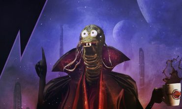 Devin Townsend is Creating a Mobile Game Based on Ziltoid: The Omniscient