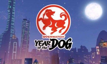 Overwatch Announces Competitive CTF for Year of the Dog Celebration