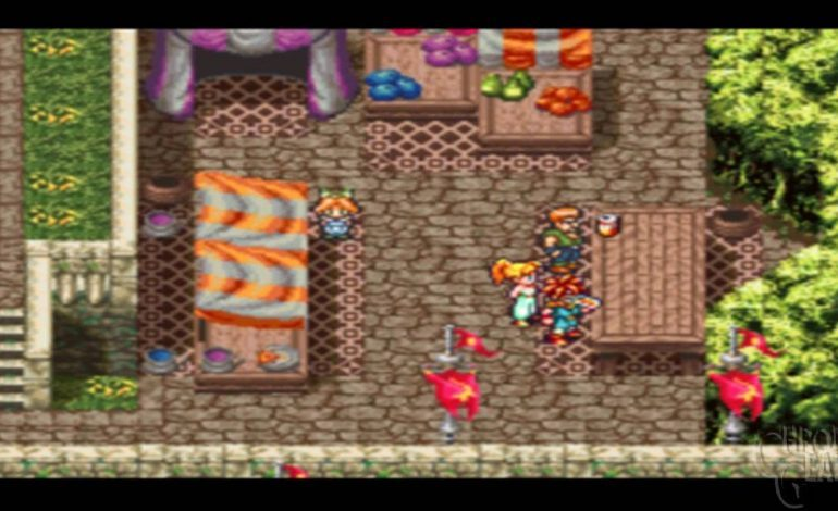 Chrono Trigger Now Available On Steam But Fans Don't Seem To Be Happy About It