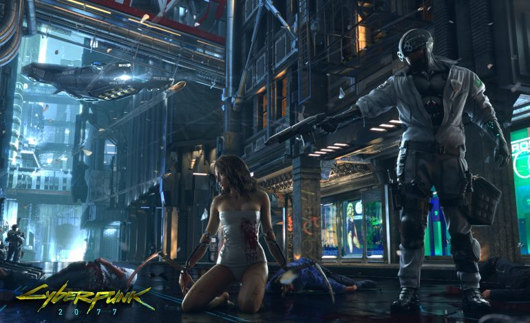 CD Projekt Red Says Cyberpunk 2077 Is More Ambitious Than Witcher 3