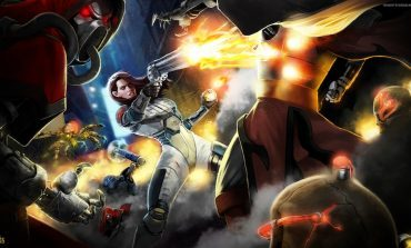 3D Realms Reveals Throwback FPS Ion Maiden