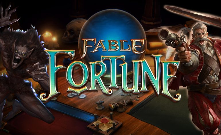 Fable Fortune Leaving Early Access