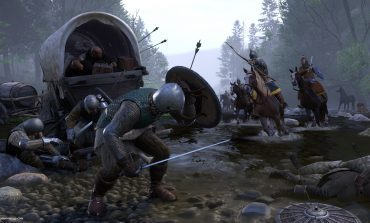 Kingdom Come: Deliverance Will Be Updated With Viable Save Options And Gameplay Features
