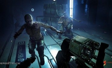 Horror VR Game 'The Persistence' is Coming this July