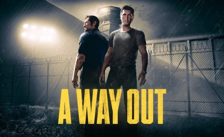 A Way Out Goes Gold and Will Release in Late March