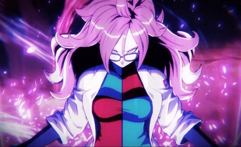 Dragon Ball FighterZ Sales Reach Over 2 Million Units