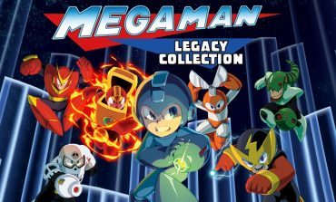 Megaman Legacy Collection 1 & 2 Coming To The Switch This May