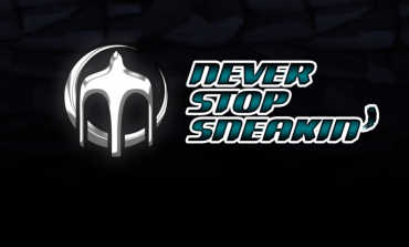Arcade Action Game 'Never Stop Sneakin' is Coming to PC