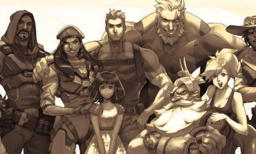 Blizzard Hints at Overwatch Hero 27 with 'White Dome' Missive