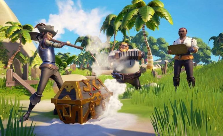 Sea of Thieves Releases PC Specs and Promises No Loot Crates