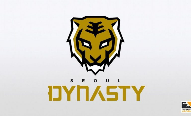 "Seoul Dynasty Signs Heo ""Gambler"" Jin-woo For Stage 2 of the Overwatch League"