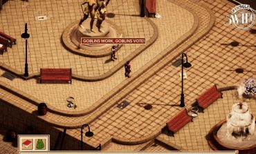 Pendula Swing Explores The Social Dynamics Of The Roaring Twenties