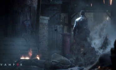 'DONTNOD Presents Vampyr' Finale Episode Reveals a Release Date