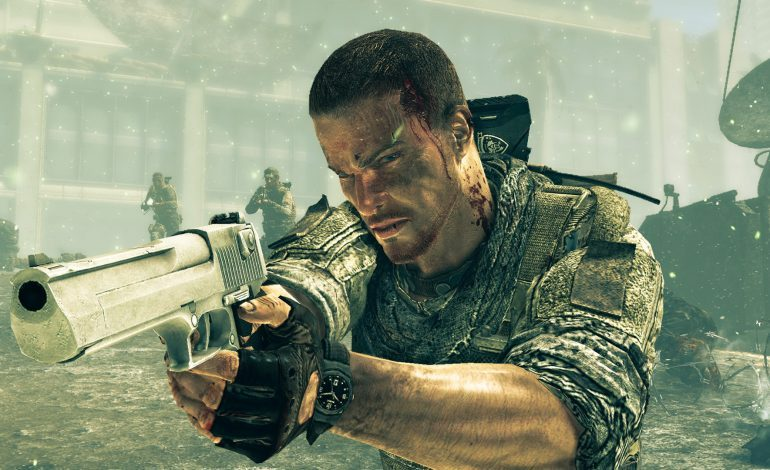 Pick Up Spec Ops: The Line For Free Before It's Too Late