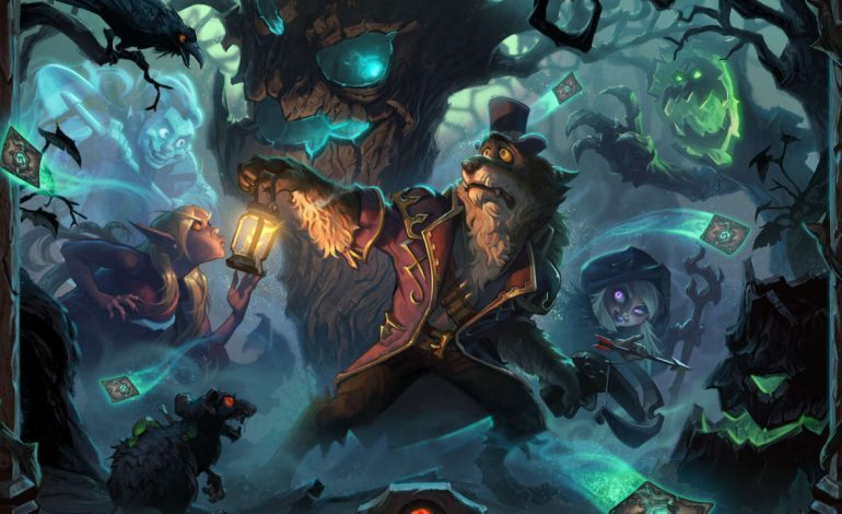 The Witchwood is Hearthstone's Next Card Set Expansion