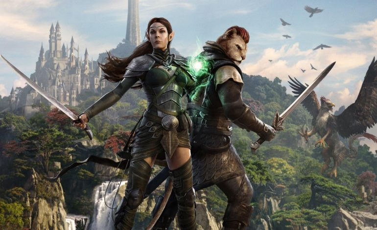 The Elder Scrolls Online Expands with the Summerset Isle Update