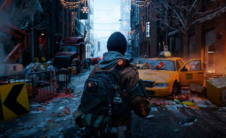 Happy Birthday Agents: The Division Hits 20 Million Player Mark For 2 Year Annviersary