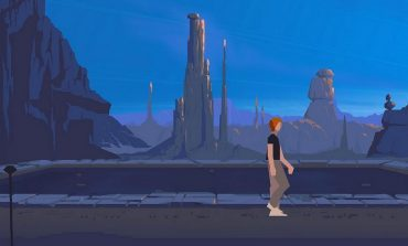 1991 Platformer Another World Comes To The Switch